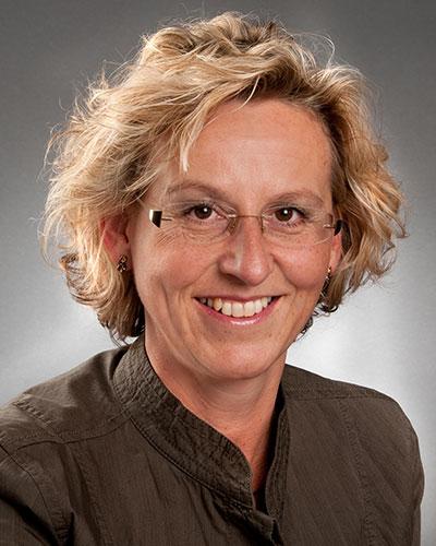 Barbara Semlitsch, MSc