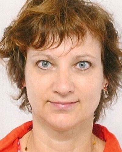Diaetologin Brigitte Schlatzer